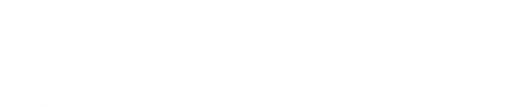 Cooper Lord, Barrister & Solicitor